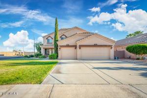 9309 W PONTIAC Drive, Peoria, AZ 85382