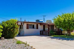 11803 N 113TH Drive, Youngtown, AZ 85363