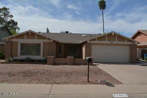 1451 E REDMON Drive, Tempe, AZ 85283