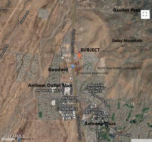 3901 W Circle Mountain, ., New River, AZ 85087