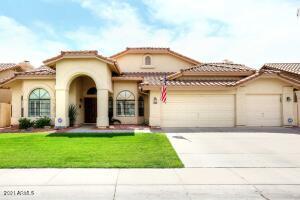 1615 W HACKBERRY Drive, Chandler, AZ 85248