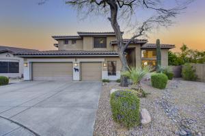 4601 E ANDREA Drive, Cave Creek, AZ 85331