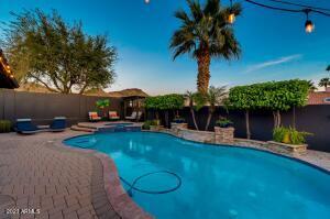 925 E WALTANN Lane, Phoenix, AZ 85022