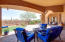 Extended Covered Patio is Perfection
