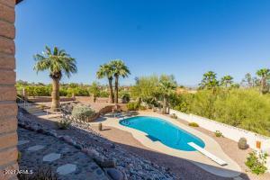 17008 E PLAYER Court, Fountain Hills, AZ 85268