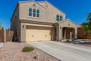 2640 E Gillcrest Road, Gilbert, AZ 85298