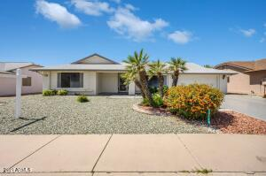 13719 W FRANCISCAN Drive, Sun City West, AZ 85375