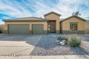 17731 W SUMMIT Drive, Goodyear, AZ 85338