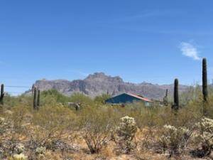 1919 E JUNCTION Street, Apache Junction, AZ 85119