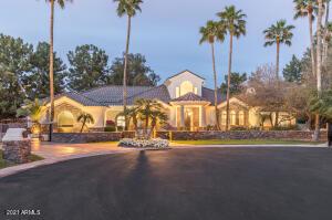 6701 N 65TH Street, Paradise Valley, AZ 85253
