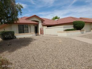 20818 N 135TH Avenue, Sun City West, AZ 85375