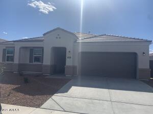 264 S 189th Lane, Buckeye, AZ 85326