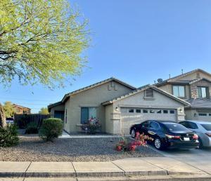 4605 W ELLIS Street, Laveen, AZ 85339