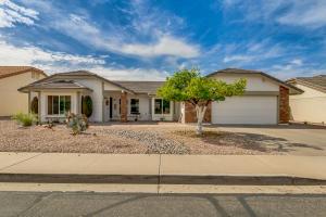 5943 E INGLEWOOD Street, Mesa, AZ 85205