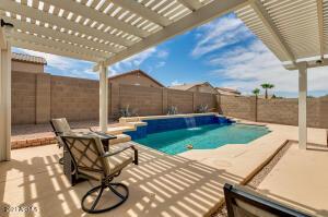 41973 W ANNE Lane, Maricopa, AZ 85138