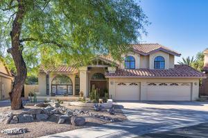 3408 E SQUAWBUSH Place, Phoenix, AZ 85044