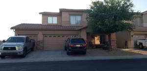 9214 S 35TH Glen, Laveen, AZ 85339