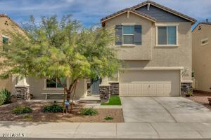 21180 W HOLLY Street, Buckeye, AZ 85396