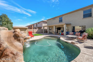 43574 W ELIZABETH Avenue, Maricopa, AZ 85138