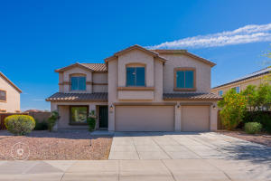 22595 W ASHLEIGH MARIE Drive, Buckeye, AZ 85326
