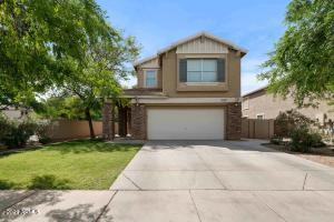 4357 E WINDSOR Court, Gilbert, AZ 85296