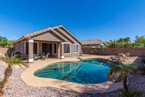 2604 S SETON Avenue, Gilbert, AZ 85295