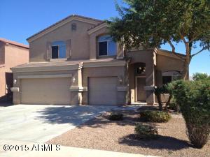 19095 N LELAND Road, Maricopa, AZ 85138