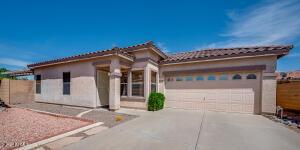 2326 E SPRUCE Drive, Chandler, AZ 85286
