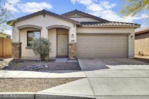 6418 S 70TH Lane, Laveen, AZ 85339