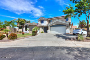 6429 S TROPHY Court, Gilbert, AZ 85298