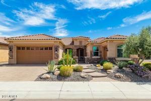 19655 N 267TH Avenue, Buckeye, AZ 85396