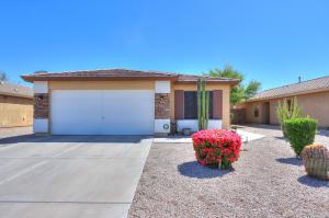 42365 W BUNKER Drive, Maricopa, AZ 85138