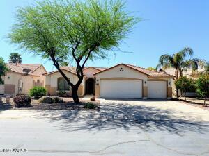 3663 E ELMINGTON Circle, San Tan Valley, AZ 85140