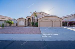 1757 W REDFIELD Road, Gilbert, AZ 85233