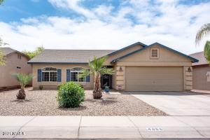 4855 E Rousay Drive, San Tan Valley, AZ 85140
