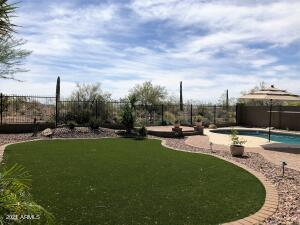 43119 N NATIONAL Trail, Anthem, AZ 85086