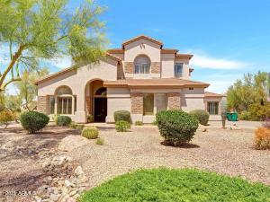 6102 E ALMEDA Court, Cave Creek, AZ 85331