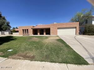4612 W JUNIPER Avenue, Glendale, AZ 85306