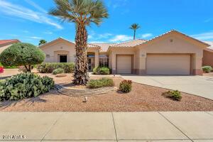 22613 N VIA TERCERO, Sun City West, AZ 85375