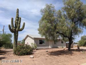 11540 E CRESCENT Avenue, Mesa, AZ 85208