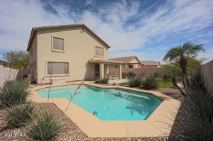 18137 W CANYON Lane, Goodyear, AZ 85338