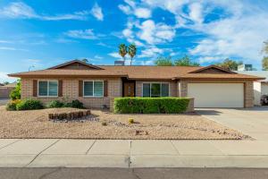 4603 W PUGET Avenue, Glendale, AZ 85302
