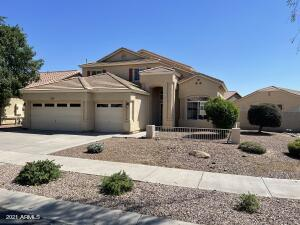 20925 E VIA DEL ORO, Queen Creek, AZ 85142