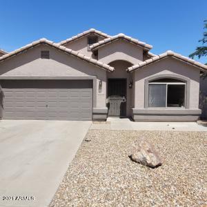 13732 W SOLANO Drive, Litchfield Park, AZ 85340