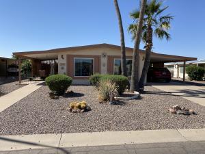 9114 E OLIVE Lane S, Sun Lakes, AZ 85248