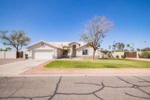 12312 W DESERT MIRAGE Circle, El Mirage, AZ 85335