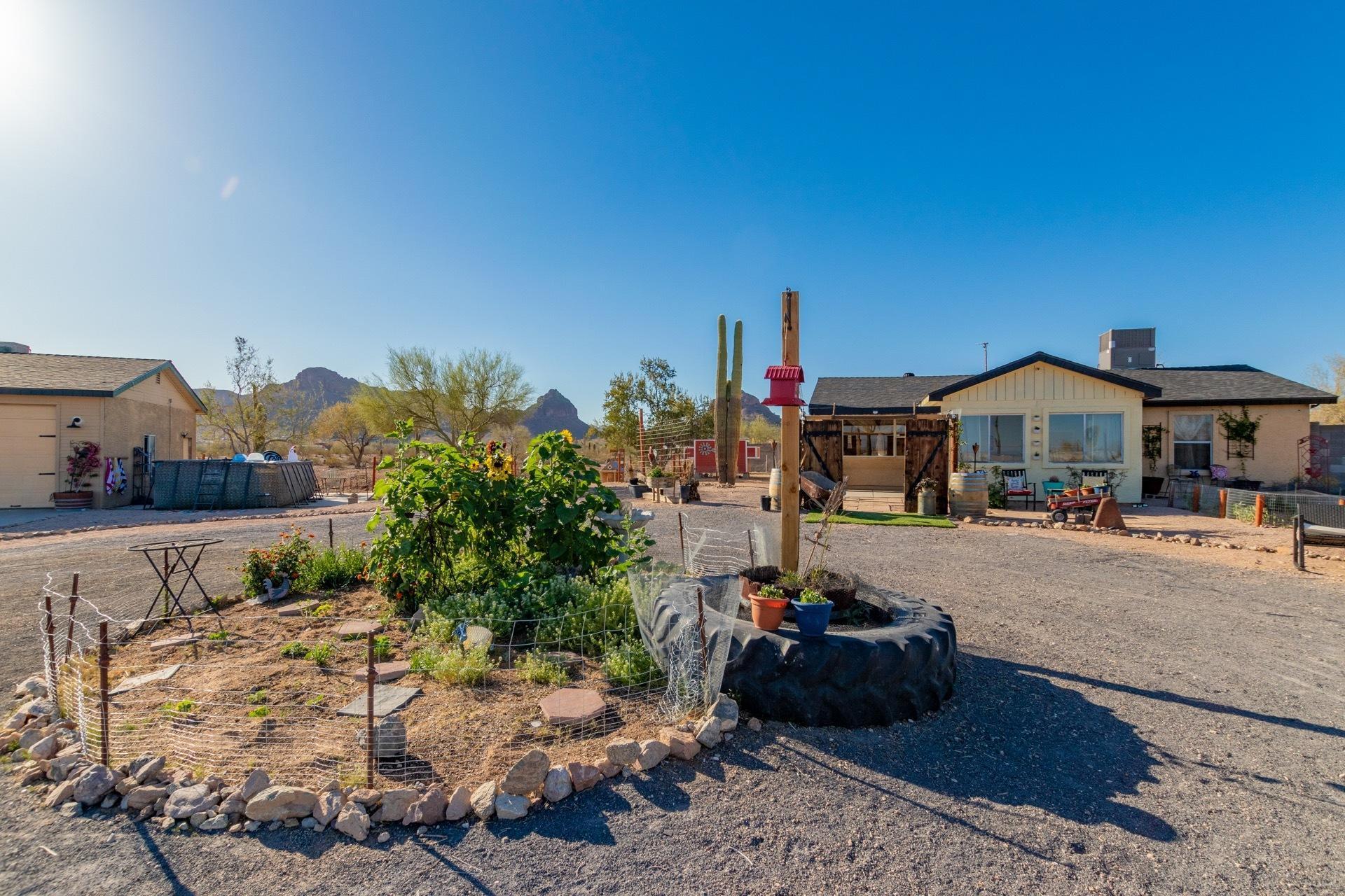 27012 ELLSWORTH Road, Queen Creek, Arizona 85142, 2 Bedrooms Bedrooms, ,2 BathroomsBathrooms,Residential,For Sale,ELLSWORTH,6220561