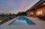 Heated Pebble-Tec Pool and Cascading Spa!