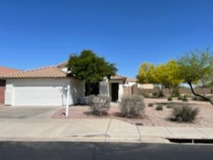 1663 S 229TH Avenue, Buckeye, AZ 85326