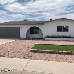 4601 W LUPINE Avenue, Glendale, AZ 85304